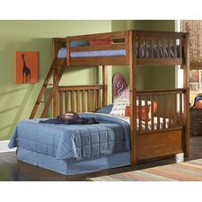 Safari Bunk Bed