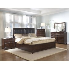 <strong>Samuel Lawrence</strong> Fairview Panel Bedroom Collection