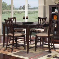 <strong>Samuel Lawrence</strong> Nova 5 Piece Dining Set