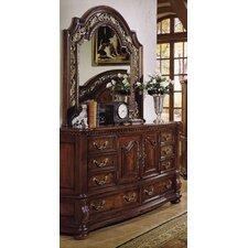 San Marino 8 Drawer Dresser
