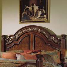 <strong>Samuel Lawrence</strong> San Marino Panel Headboard