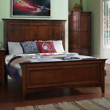 Bridgeport Panel Bed