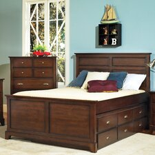 Pepper Creek Kids Twin Panel Bed