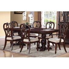 Edington Pedestal Dining Table
