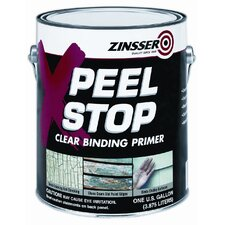 Gallon Peel Stop Clear Binding Primer 60001