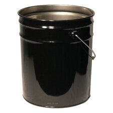 <strong>Freund</strong> Pails - 5 gallon 28x26 steel open head pail