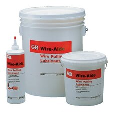 Wire-Aide™ Wire Pulling Lubricants - wire aide pull lube 5 gallon bucket