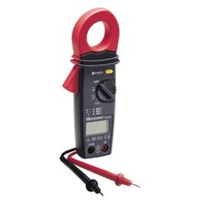 Auto-Ranging Digital Clamp Meters - compact clamp meter