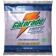 Gatorade® Instant Powder - 2 1/2 gal grape riptiderush
