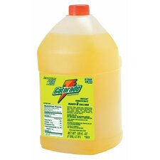 Gatorade® Liquid Concentrates - 3 Gallon Lemon Lime Flavor (Bag in a Box)