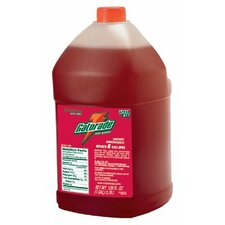 Gatorade® Liquid Concentrates - 1 Gallon Fruit Punch Flavor (4 Pack)