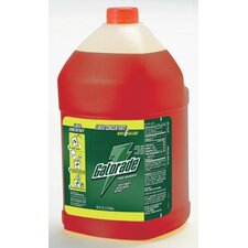 Gallon Liquid Concentrate Fruit Punch - Yields 6 Liquid Gallons