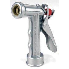 Zinc Pistol Grip Pistol Nozzle