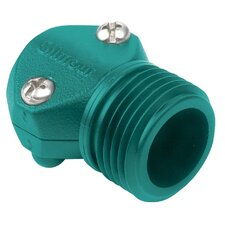 "Male Coupling for 0.44"", 0.5"" and 0.57"" Hose"