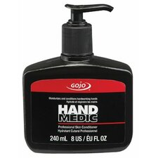 Hand Medic® Professional Skin Conditioners - 8-oz. gojo hand medic prof. skin conditioner
