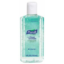 Hand Sanitizers - 4oz purel hand sanitizerportable