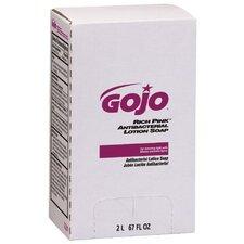 Antibacterial Lotion Soap - 2000 ml / 4 per Case