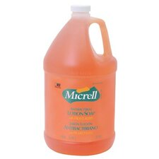 Lotion Soaps - micrell anti bacterial soap-gallon