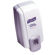 NXT SPACE SAVER™ Dispensers - purell nxt space saver dispenser-grey (Set of 6)