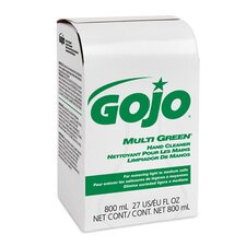 <strong>Gojo</strong> Multi Green Citrus Hand Cleaner