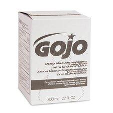 Ultra Mild Lotion Soap - 0.8 Liter