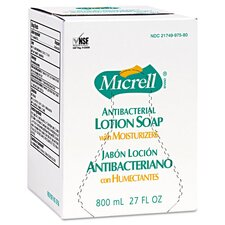 Antibacterial Lotion Soap - 0.8 Liter