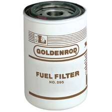 Spin On Filter Replacement Canisters - 56608 10micron canisteronly replacement