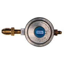 <strong>Goss</strong> Propane Regulators - go ep-60-3 regulator