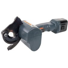 Gator Battery Powered Cable Cutters - 120 volt battery cutter