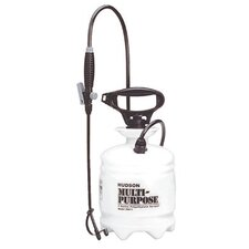 Multi-Purpose Sprayers - 1 gallon multi-purpose poly sprayer