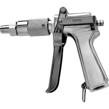 High Pressure Spray Guns - ges-505 gun