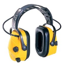 Howard Leight By Sperian - Impact Earmuffs Headband Earmuff Sound Amplification: 154-1010376 - headband earmuff sound amplification