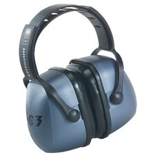 Clarity™ Earmuffs - headband earmuff - dielectric clarity c3