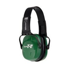 Thunder® T1F Folding Noise Blocking Earmuffs NRR 25 10EA/CA