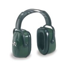 Thunder® T2 Noise Blocking Headband Earmuffs With 28 NRR