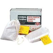 Geological Sample Bags & Parts Bags - hubco geological samplebags