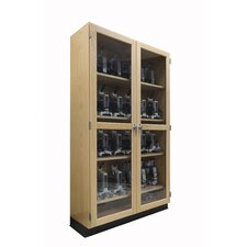 "48"" Wide Microscope Storage Case"
