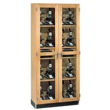 """36"""" Micro Charger Door Cabinet"""