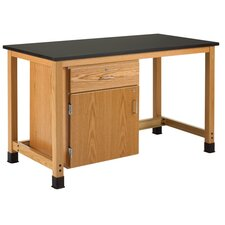 Add-A-Cabinet Table
