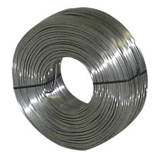 Tie Wires - 16 gauge black annealedty wire 3.5# roll