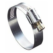 "50 Series Small Diameter Clamps - 50 hy-gear 7/8"" to 23/4""hose clamp"