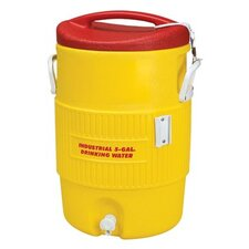 Igloo - 400 Series Coolers 5 Gal 400S Naked 1P: 385-451499 - 5 gal 400s naked 1p