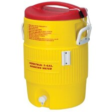Igloo - Heat Stress Solution Water Coolers 5 Gal. Industrial Water Cooler: 385-48153 - heat stress 5 gallon