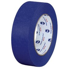 Intertape Polymer Group - Uv Resistant Masking Tapes (Ca/24) Pt14 Blu 36Mmx54.8M Ip Paper Mask Tape: 761-Pt14..37 - (ca/24) pt14 blu 36mmx54.8m ip paper mask tape