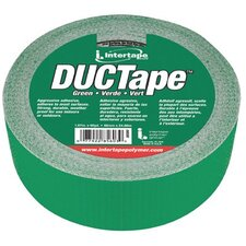 Colored Duct Tapes - ac 20 48mmx54.8m green duct tape