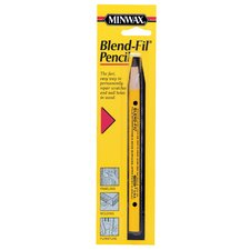 No 8 Ebony Blend Fil™ Pencil 11008