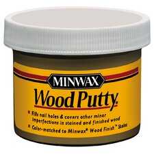 3.75 Oz Natural Pine Wood Putty™ 13610