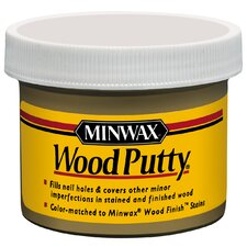 3.75 Oz Maple Wood Putty™ 13612