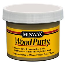 3.75 Oz Golden Oak Wood Putty™ 13611