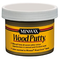 3.75 Oz Ebony Wood Putty™ 13618